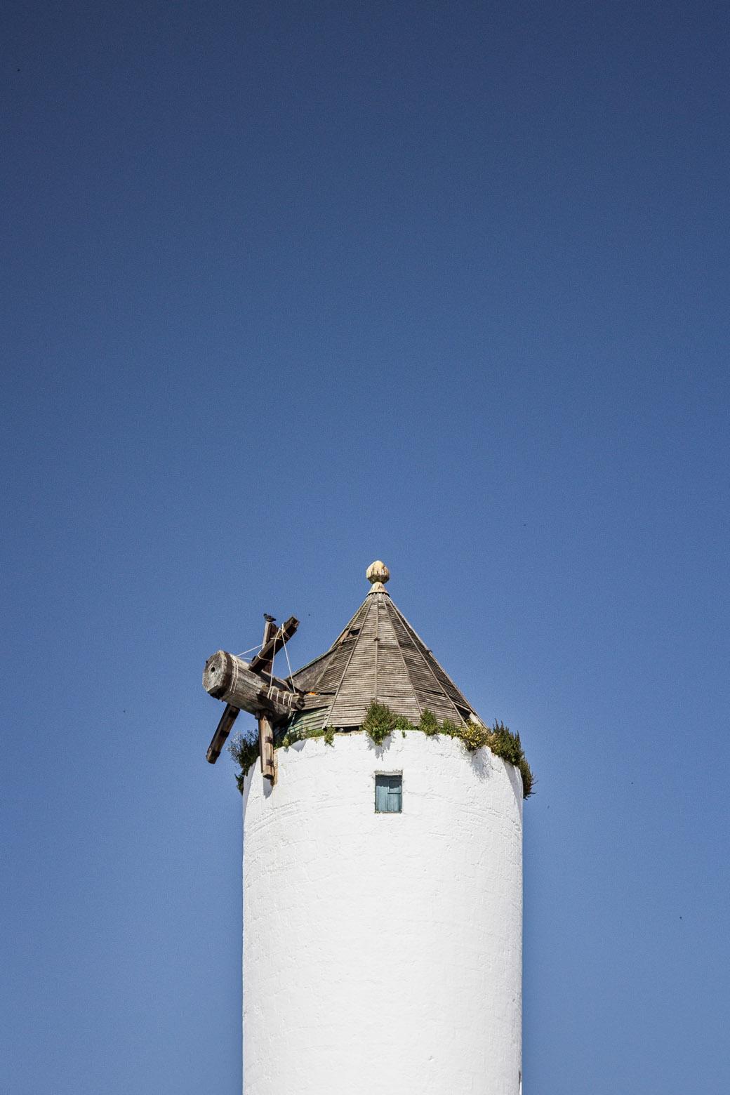Windmühle Ciutadella Menorca