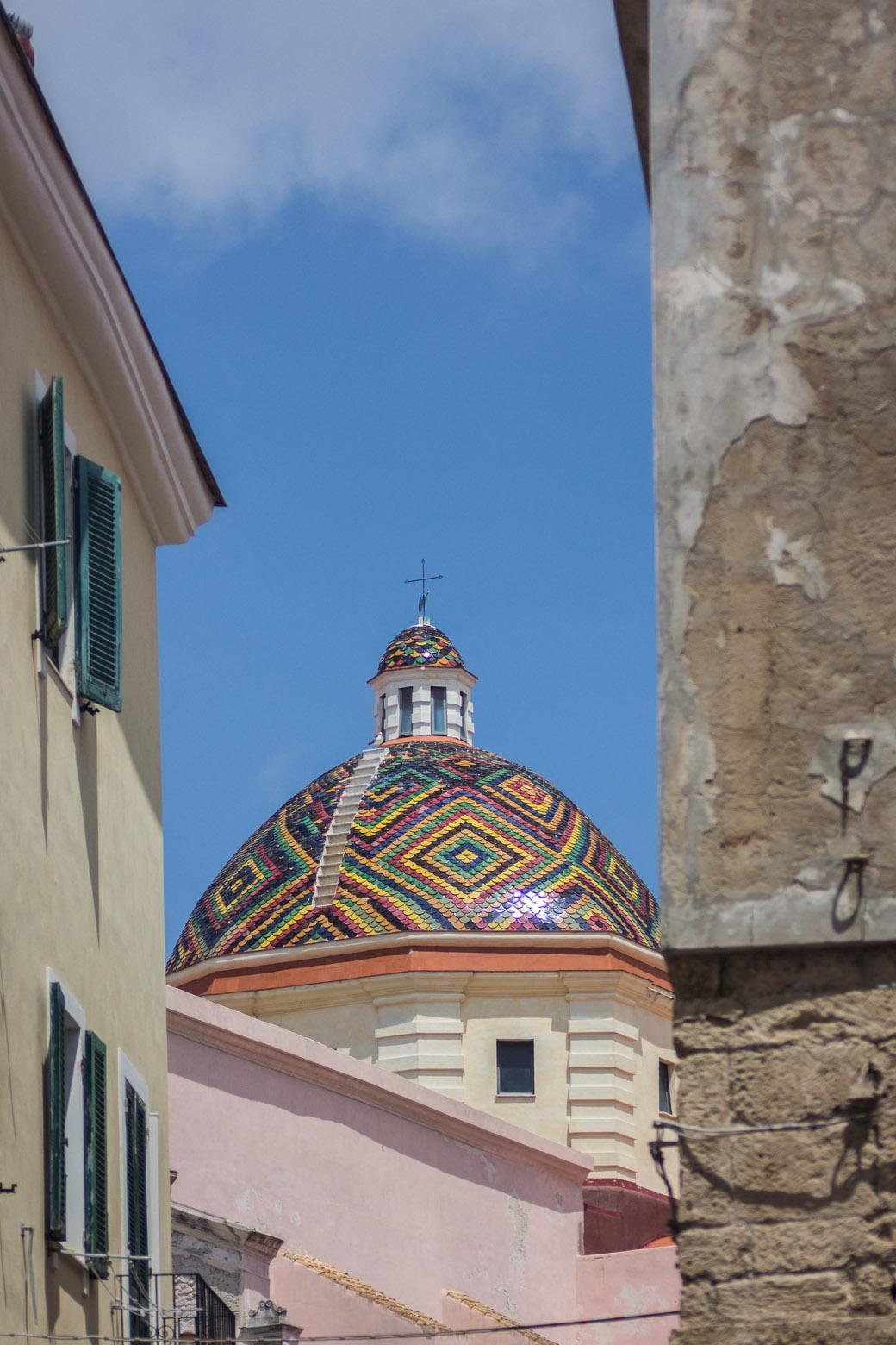 Chiesa di San Michele Alghero
